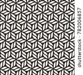 vector seamless stripes pattern.... | Shutterstock .eps vector #782006857