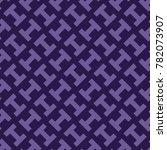 vector seamless pattern. modern ...   Shutterstock .eps vector #782073907