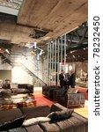 milan   april 13  people... | Shutterstock . vector #78232450