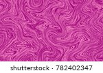 seamless marble pattern texture ... | Shutterstock .eps vector #782402347