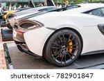frankfurt  germany  september... | Shutterstock . vector #782901847