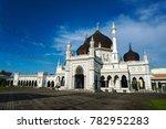 kedah  malaysia circa 2017 the... | Shutterstock . vector #782952283