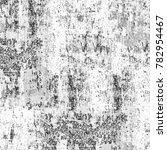 grunge black white. monochrome... | Shutterstock . vector #782954467