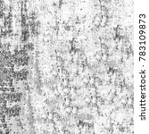 texture black and white grunge... | Shutterstock . vector #783109873