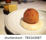 christmas dinner  sydney ... | Shutterstock . vector #783163087
