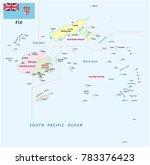 Fiji Free Vector Art Free Downloads - Republic of fiji map