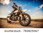 russia august 11  2015 ...   Shutterstock . vector #783825067