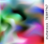 blur background. abstract... | Shutterstock .eps vector #783897967