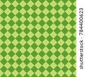 st patricks day pattern in... | Shutterstock .eps vector #784400623