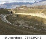 massa d'albe  italy   december... | Shutterstock . vector #784639243