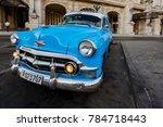 Havana  Cuba  Nov 21  2017  ...