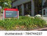 columbus  oh usa   october 21 ... | Shutterstock . vector #784744237