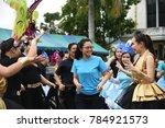 chiangmai thailand. december 28 ...   Shutterstock . vector #784921573