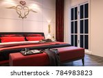 love   modern luxury classic... | Shutterstock . vector #784983823