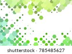 Light Green Vector Modern...