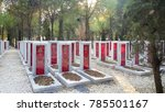 canakkale  turkey   august 04 ...   Shutterstock . vector #785501167