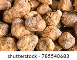 chinese traditional ingredients ... | Shutterstock . vector #785540683