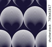 geometric seamless pattern ...