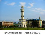 batumi  adjara  georgia   june... | Shutterstock . vector #785664673
