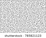 square seamless pattern... | Shutterstock .eps vector #785821123