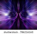 abstract background magenta... | Shutterstock . vector #786216163