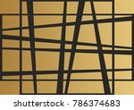 background material of modern... | Shutterstock .eps vector #786374683