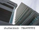 savona italy port  | Shutterstock . vector #786499993