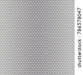 seamless mesh pattern. abstract ...   Shutterstock .eps vector #786578047