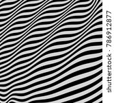 black and white background.... | Shutterstock .eps vector #786912877