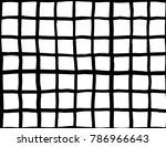 abstract vector seamless... | Shutterstock .eps vector #786966643