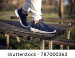 pavia  italy   december 13 ...   Shutterstock . vector #787000363