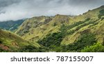 altos de campana national park  ... | Shutterstock . vector #787155007