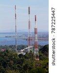 wireless telecommunication