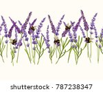 beautiful hand drawn vector...   Shutterstock .eps vector #787238347