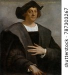 christopher columbus  by...