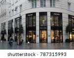 vienna  austria   december 21 ...   Shutterstock . vector #787315993
