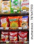 bangkok  thailand   december 30 ... | Shutterstock . vector #787647553