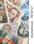 money background | Shutterstock . vector #7876717