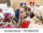 sighetu marmatiei  romania  ...   Shutterstock . vector #787884553