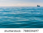 andaman sea  close up water and ... | Shutterstock . vector #788034697
