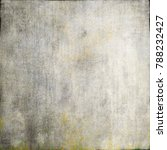 large grunge textures and... | Shutterstock . vector #788232427