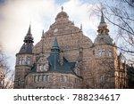 stockholm  sweden   january 06  ... | Shutterstock . vector #788234617