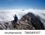 on the way to montagio  montaz  ... | Shutterstock . vector #788389357