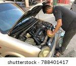 kedah malaysia   27 12 2017  ... | Shutterstock . vector #788401417