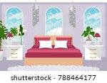vector illustration. the... | Shutterstock .eps vector #788464177