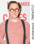 Small photo of New York, NY - August 14, 2017: Alan Cumming attends the New York premiere of Patti Cake$ at Metrograph