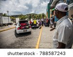 san andres island  colombia _... | Shutterstock . vector #788587243