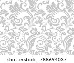wallpaper in the style of...   Shutterstock .eps vector #788694037