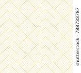 vector seamless pattern....   Shutterstock .eps vector #788733787