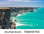 great australian bight   Shutterstock . vector #788848783